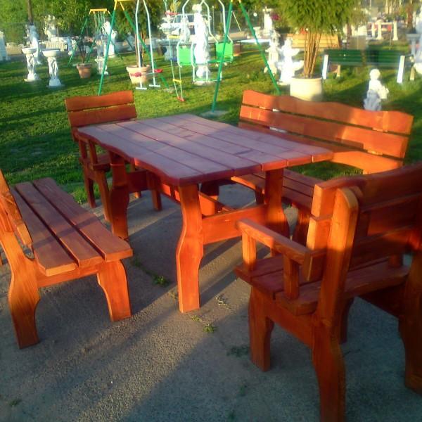 Flora-Garden - Kiülők, kerti bútorok